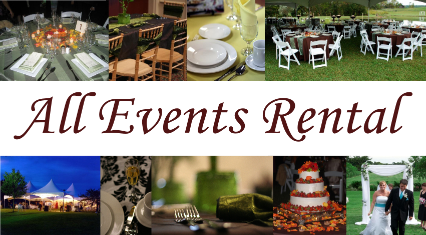 All Events Rental - Homestead Business Directory