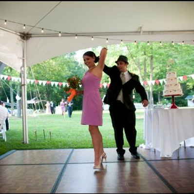 All events event party and wedding rentals ohio 8 39 x for 12 by 12 dance floor