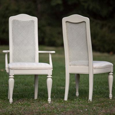 Princess Sweetheart Chairs