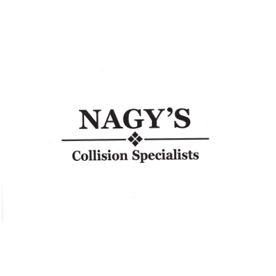 Nagy's Collision Specialists